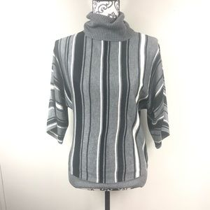 New York & Company 3/4 Sleeve Sweater
